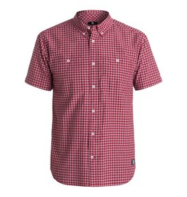 Wind Chester - Short Sleeve Shirt  EDYWT03049
