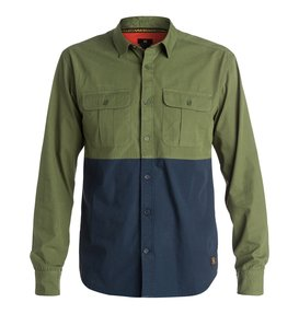 Mighty Bridge - Long Sleeve Shirt  EDYWT03051