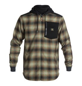 Backwoods -  Riding Shirt  EDYWT03060