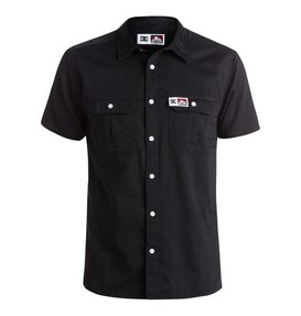 Ben Davis Shirt - Short Sleeve Shirt  EDYWT03074