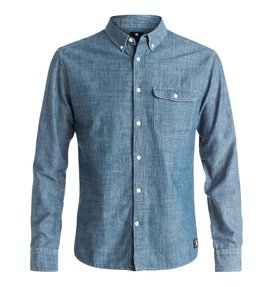 Riot Van - Long Sleeve Shirt  EDYWT03081