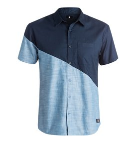 Gap Year - Short Sleeve Shirt  EDYWT03082