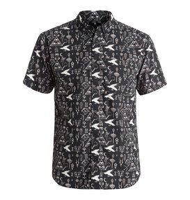 Vacation - Short Sleeve Shirt  EDYWT03083