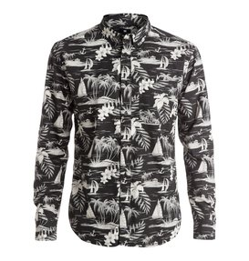 Vacation - Long Sleeve Shirt  EDYWT03084