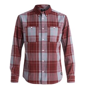 South Ferry - Long Sleeve Shirt  EDYWT03087