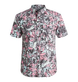 Vacation - Short Sleeve Shirt  EDYWT03095