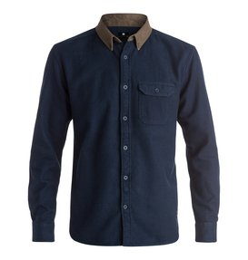 Wallingstone Flannel - Long Sleeve Shirt  EDYWT03103