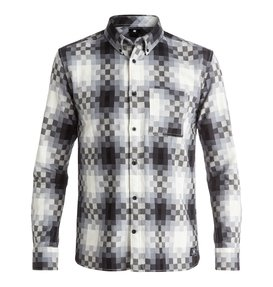Stoneledge Flannel - Long Sleeve Shirt  EDYWT03117