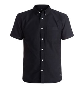 Oxford - Short Sleeve Shirt  EDYWT03119