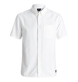 Oxford - Short Sleeve Shirt  EDYWT03144