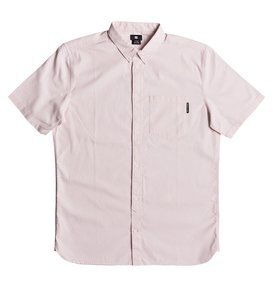 Classic Oxford Light - Short Sleeve Shirt  EDYWT03184
