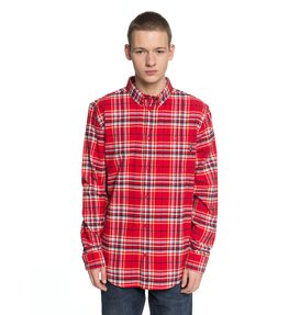 South Ferry - Long Sleeve Shirt  EDYWT03187