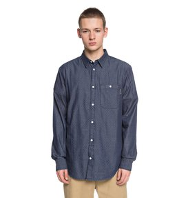 Swalendalen 2 - Long Sleeve Shirt  EDYWT03190