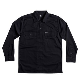Wasdale - Long Sleeve Workwear Shirt  EDYWT03193