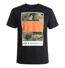 DPM DC - T-shirt  EDYZT03274