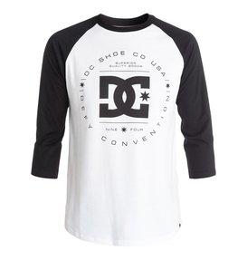 Rebuilt Raglan - T-Shirt EDYZT03364