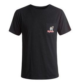 Devil Diagram - T-Shirt  EDYZT03373