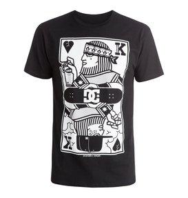 123 Kingcard - T-Shirt  EDYZT03376