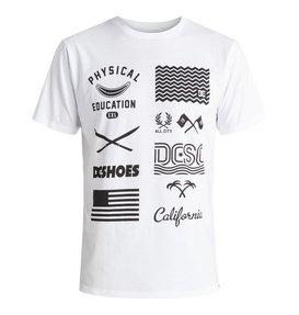 Paranoid Summer - T-Shirt  EDYZT03385