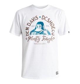Benny Tough - T-Shirt  EDYZT03424