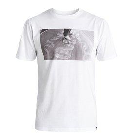 Concrete Cruiser - T-Shirt  EDYZT03439