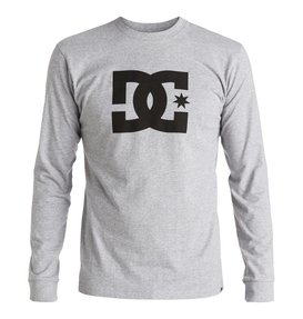 Star - Long Sleeve T-Shirt  EDYZT03455