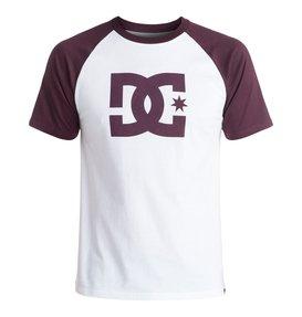 Star Raglan - T-Shirt  EDYZT03456