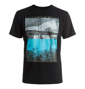 Concave - T-Shirt  EDYZT03459