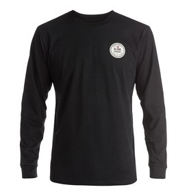 Circular Seal - Long Sleeve T-Shirt  EDYZT03492