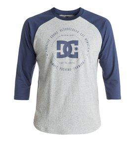 Rebuilt Raglan - T-Shirt  EDYZT03505