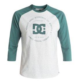 Rebuilt 3/4 Raglan - 3/4 Sleeve T-Shirt  EDYZT03505