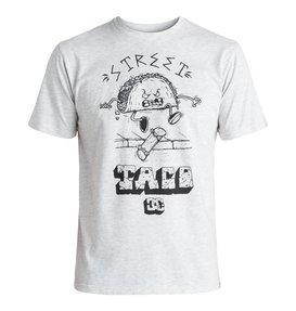 Street Taco - T-Shirt  EDYZT03533