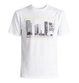 Iqui Brazil - T-Shirt  EDYZT03591