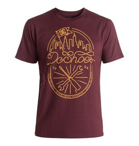 City Relief - T-Shirt  EDYZT03610