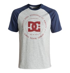 Rebuilt Raglan - T-Shirt  EDYZT03620