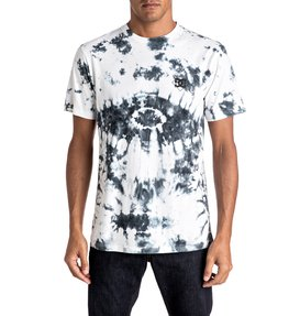 Washed Solo Star - T-Shirt  EDYZT03621