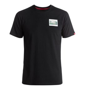 Wes Smile - T-Shirt  EDYZT03657