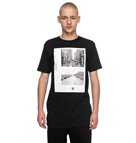 Keep Moving - T-Shirt  EDYZT03705