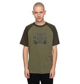 Star Raglan - T-Shirt  EDYZT03707