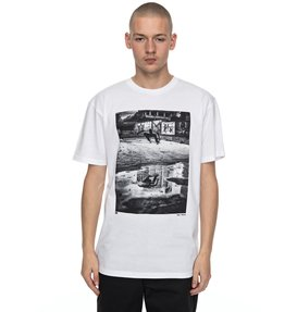 Tiago Switch Ollie - T-Shirt  EDYZT03712