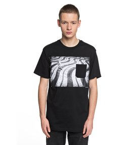 Seb Switch Flip - T-Shirt  EDYZT03715