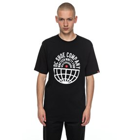 Global Team - T-Shirt  EDYZT03729