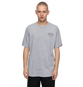 Nine Four Flag - T-Shirt  EDYZT03730