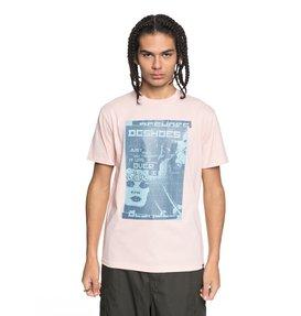 Rocket Pilot - T-Shirt  EDYZT03769