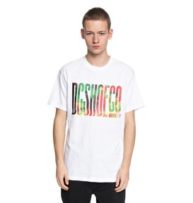 Trippy Typed - T-Shirt  EDYZT03773