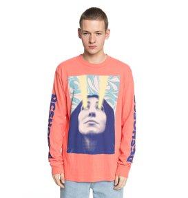 Laser Beam - Long Sleeve T-Shirt  EDYZT03774