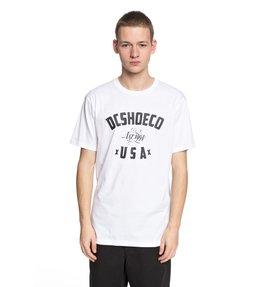 DC Fusty - T-Shirt  EDYZT03794