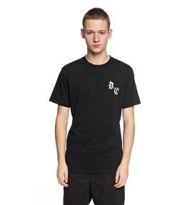 DC Sugihara Snake - T-Shirt  EDYZT03795