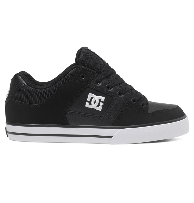 0 Men's Pure Shoes Black 300660 DC Shoes