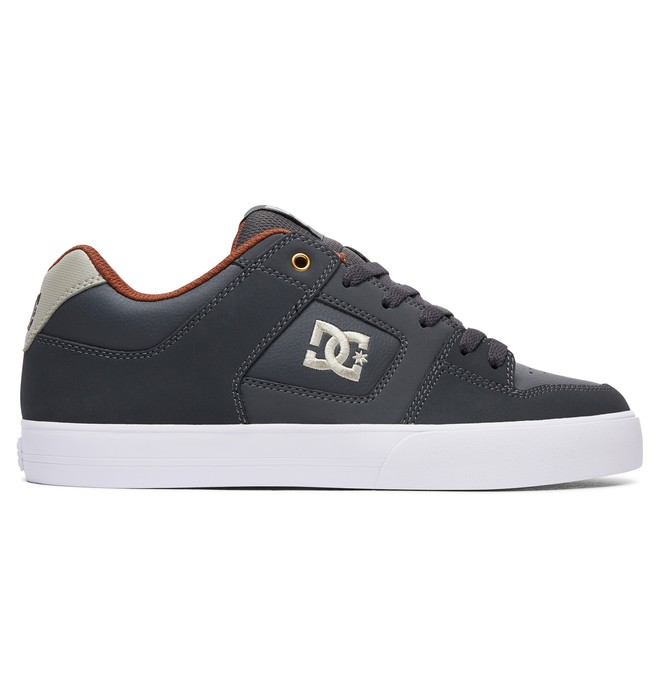 0 Pure  - Zapatillas Gris 300660 DC Shoes